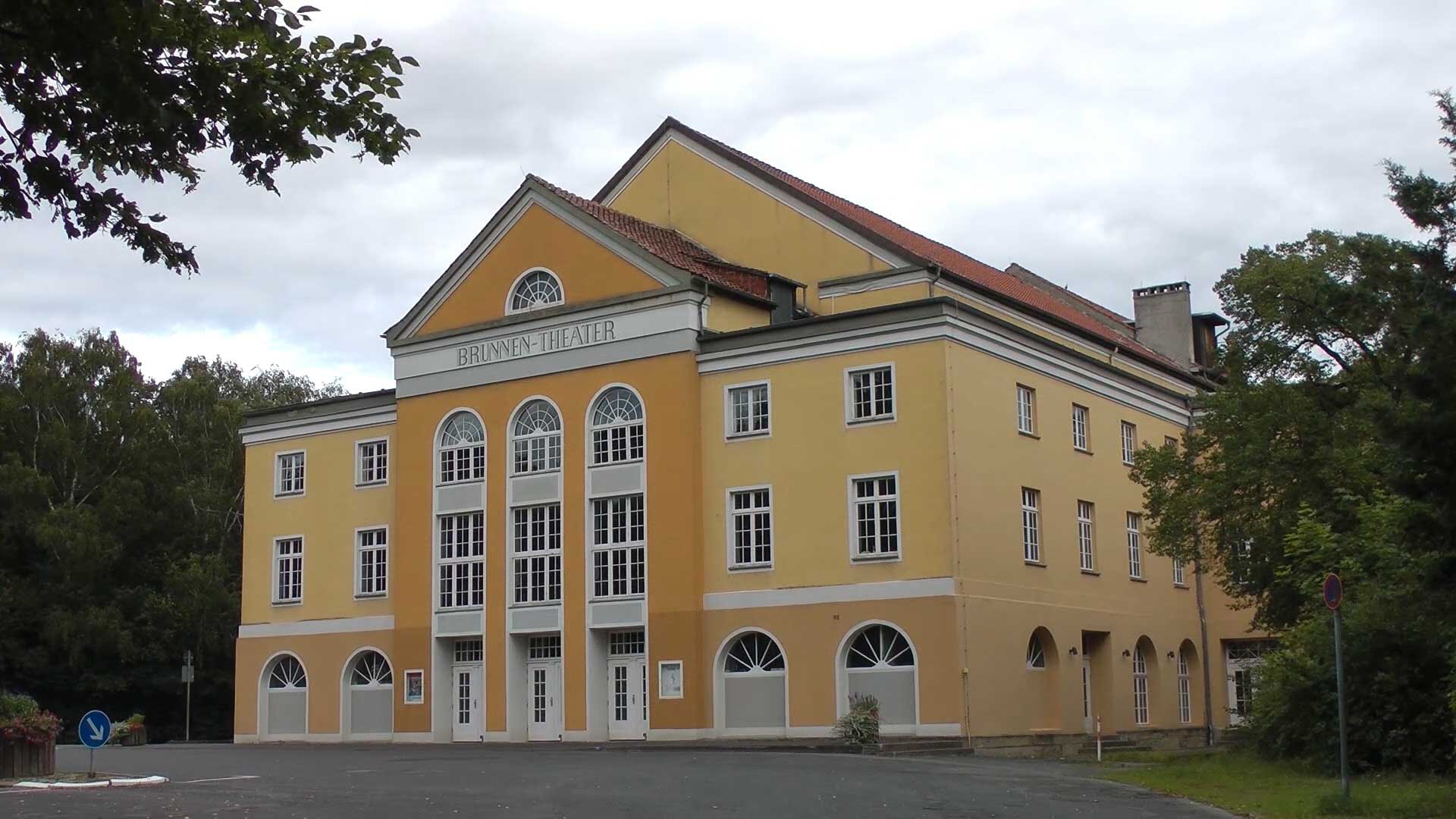Brunnentheater