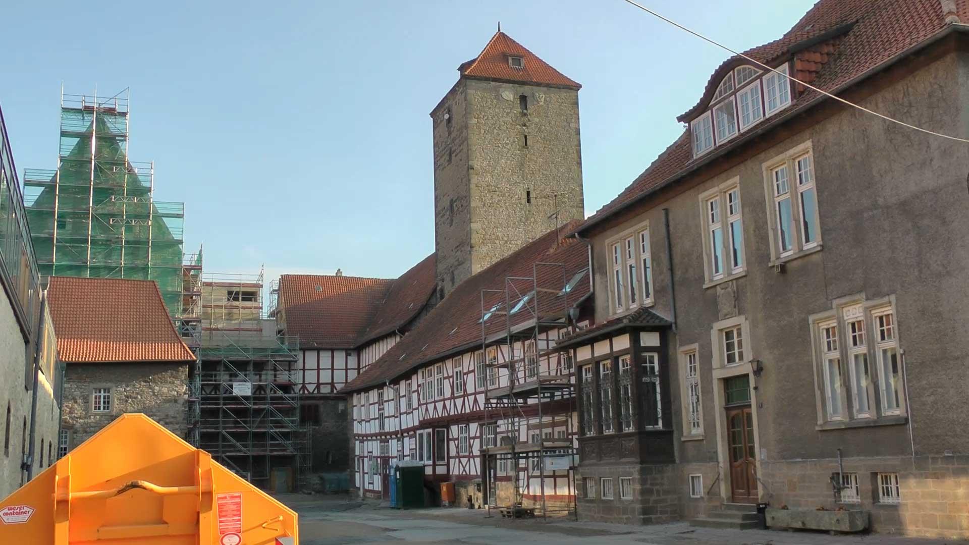 bi kontaktanzeigen Hildesheim