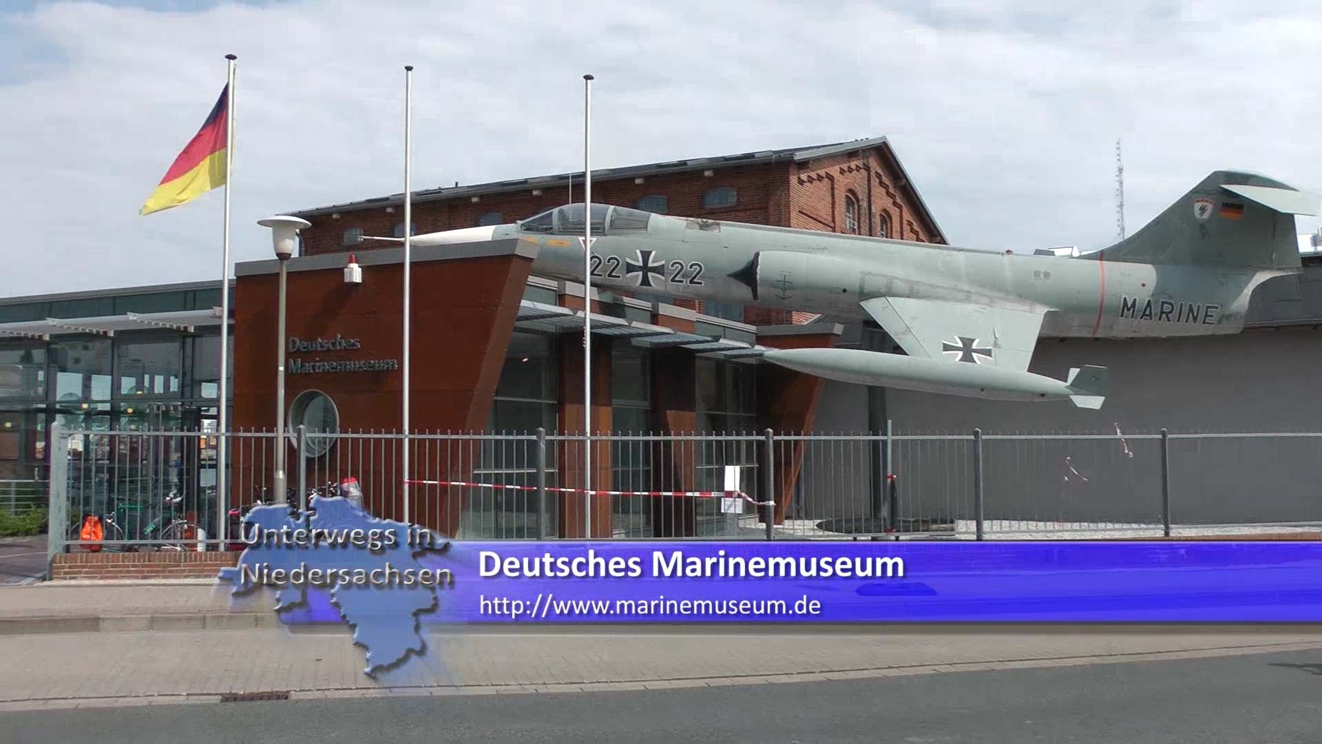 Deutsches Marinemuseum