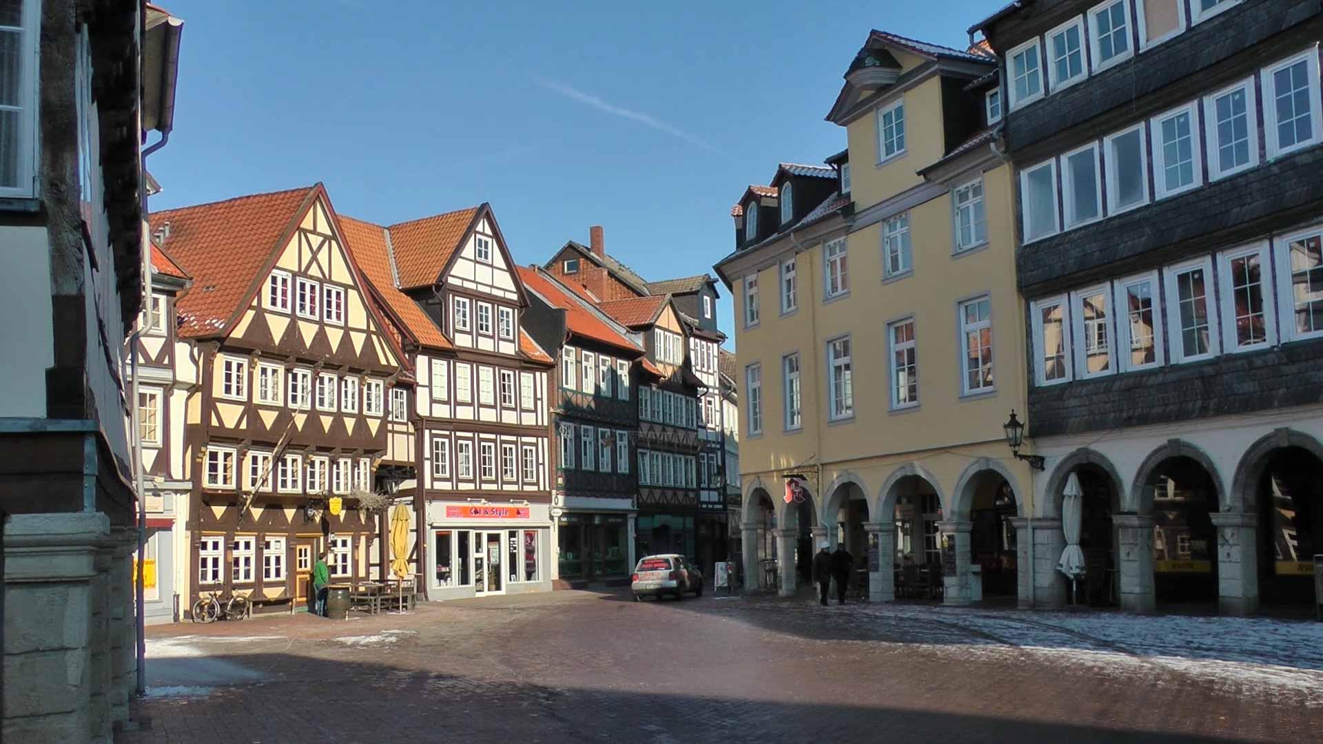Wolfenbüttel Heute