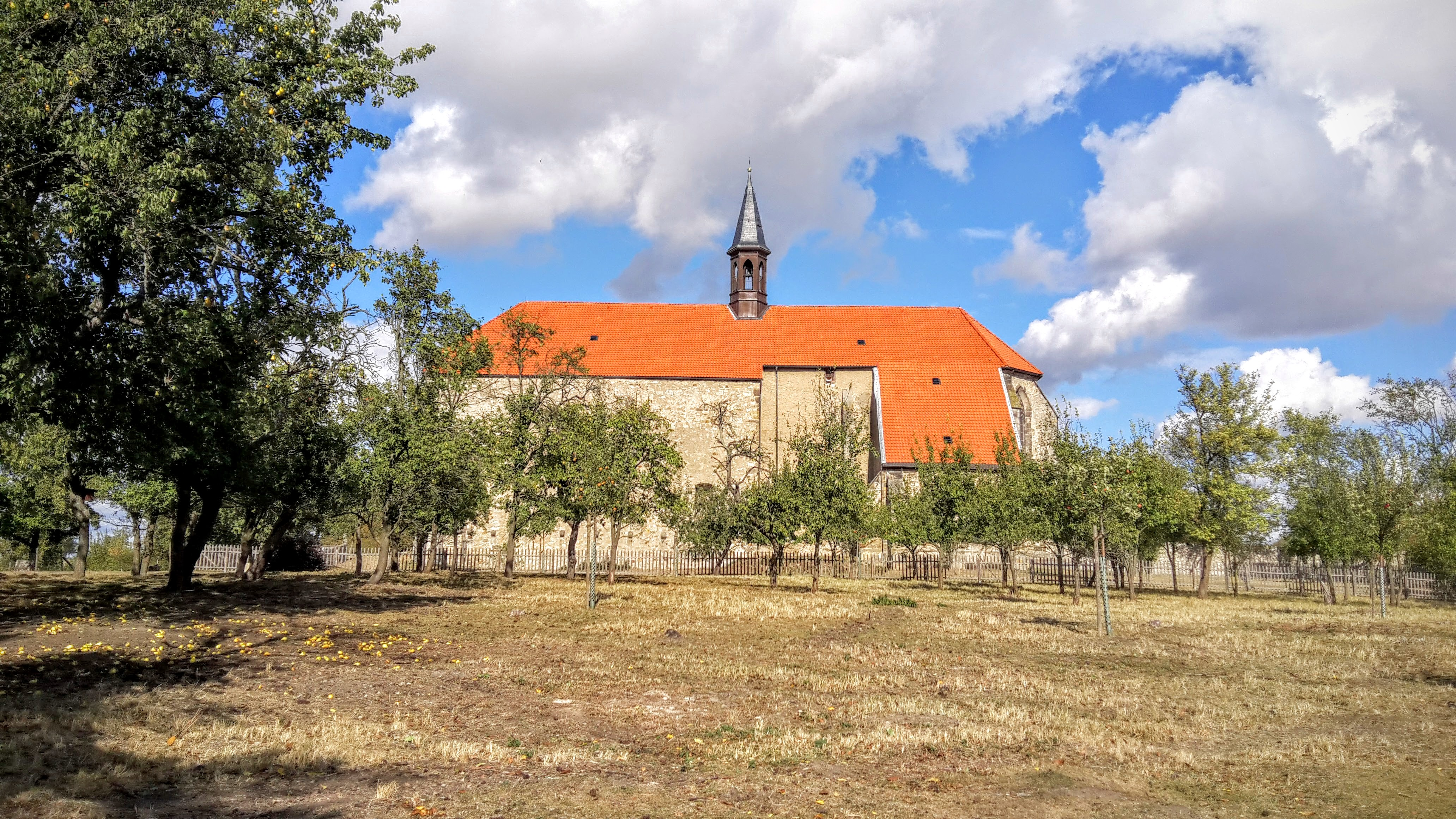 Klosterkirche Wittenburg bei Elze