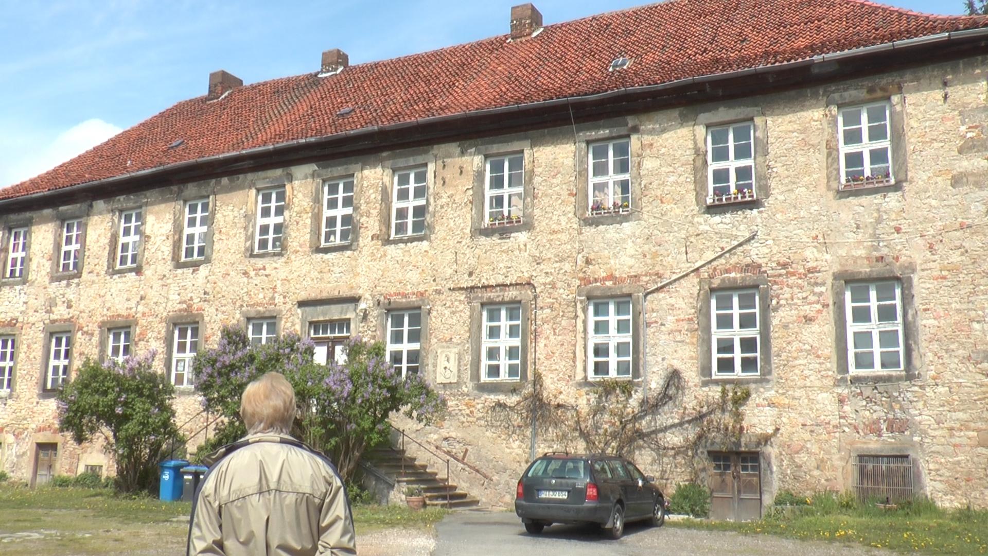 Bockhof