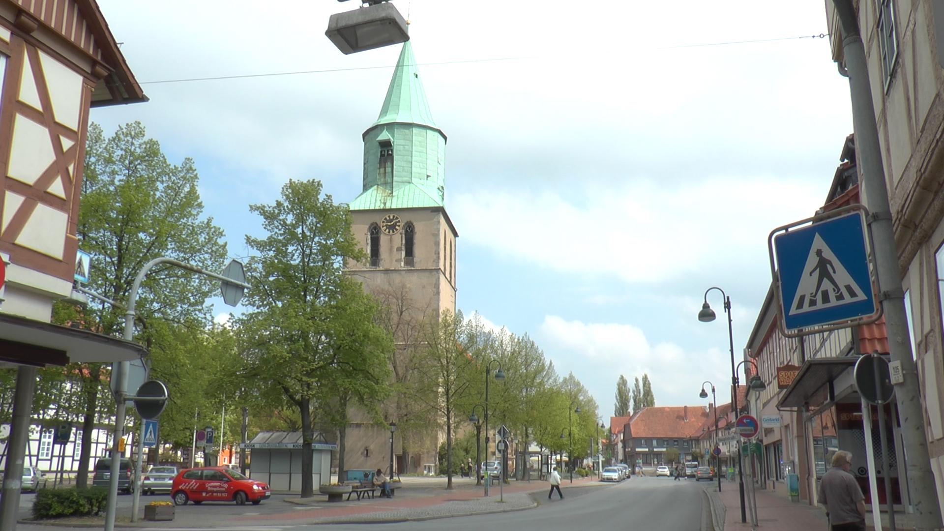 St.-Matthäi-Kirche Gronau