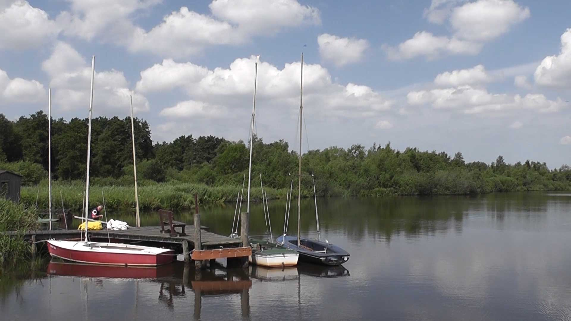 Flögelner See