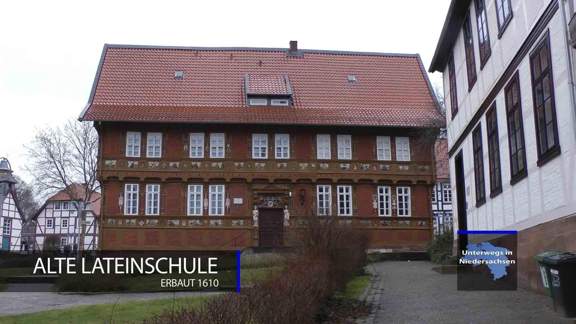 Stadtmuseum Alfeld