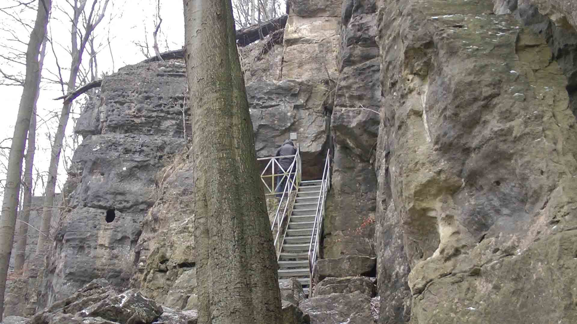 Lippoldshöhle