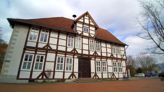 Rathaus I Barsinghausen