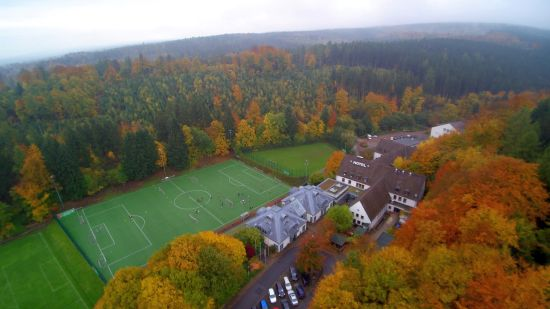 Sporthotel Fuchsbachtal