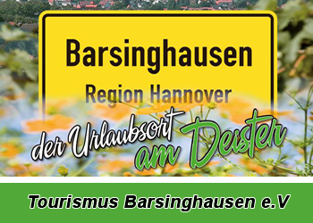 Tourist-Office Barsinghausen